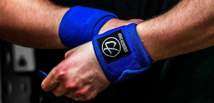 Best Crossfit wrist wraps