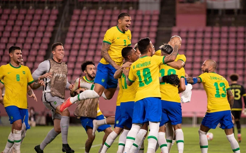 Brazil Vs Sapin