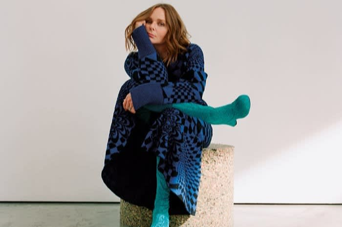 Stella McCartney: 'I'm penalised for working the way I do — it hits my margins, my methods, my timelines'