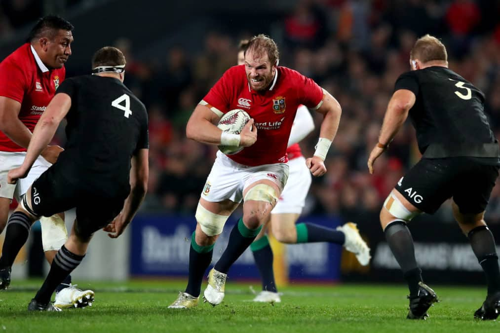 British And Irish Lions Vs South Africa Live Stream Channels