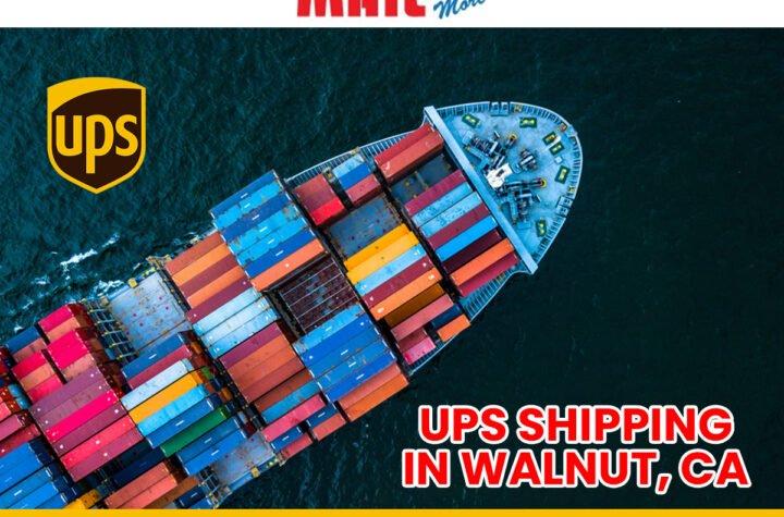 UPS Shipping near me