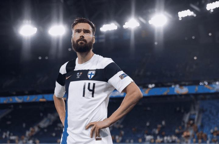 Finland Captain Tim Sparv Questions Qatar World Cup